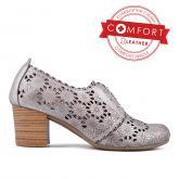 Дамски ежедневни обувки без връзки 0134860
