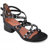 Дамски сандали на среден ток 0134702