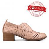 Дамски ежедневни обувки без връзки 0134854