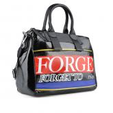 дамска ежедневна чанта черна 0137158