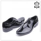 Мъжки елегантни обувки 0114302